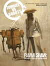 Zombies Vs Robots Pammi Shaw Creator Of Gods And Also Blogger