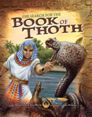 Egyptian Myths The Search for the Book of Thoth