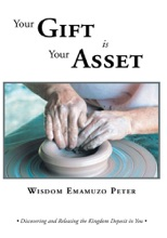 Your Gift Is Your Asset