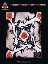 Red Hot Chili Peppers - Blood Sugar Sex Magik Songbook