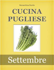 Cucina Pugliese - Settembre