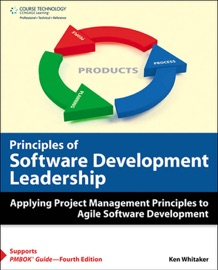 Principles of Software Development Leadership - Ken Whitaker