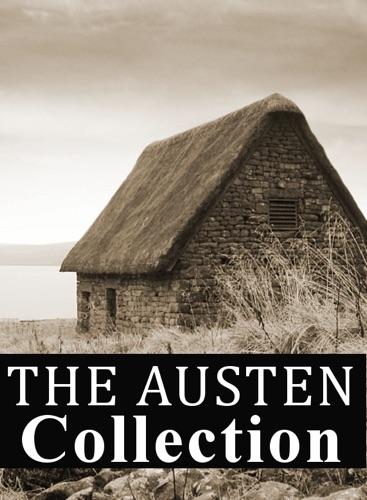 Jane Austen & James Edward Austen-Leigh - The Austen Collection