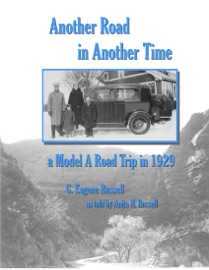 Another Road In Another Time