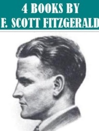 Four Books by F. Scott Fitzgerald PDF Download