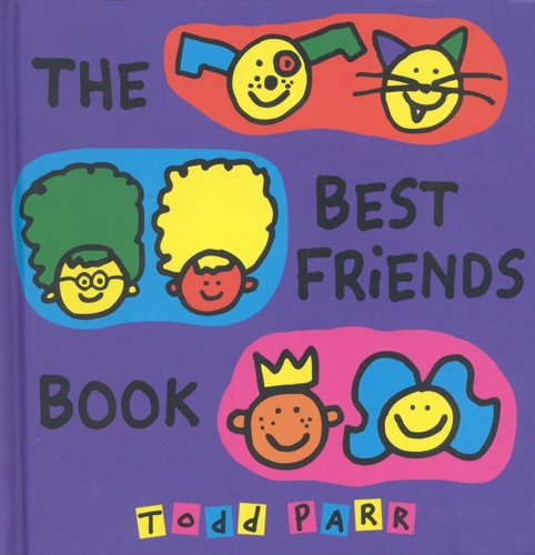 The Best Friends Book