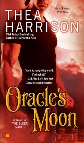 Thea Harrison - Oracle's Moon