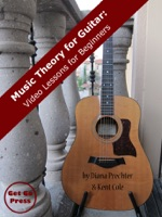 Music Theory for Guitar: Video Lessons for Beginners