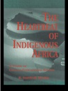 The Heartbeat Of Indigenous Africa