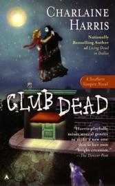 Club Dead PDF Download