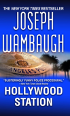 Hollywood Station Book Cover