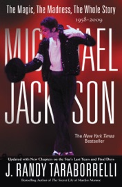 Michael Jackson: The Magic, The Madness, The Whole Story, 1958-2009 PDF Download
