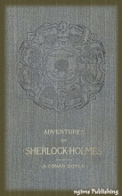 The Adventures Of Sherlock Holmes (Illustrated + FREE Audiobook Download Link)