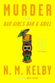Murder At The Bad Girl S Bar And Grill
