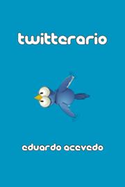 Twitterario book