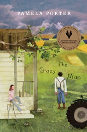 Download and Read Online The Crazy Man