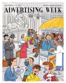 Advertising Week 2012 Guide