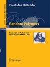 Random Polymers