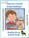 Tales Of A Fourth Grade Nothing Reading Group Activity Guide
