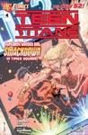 Teen Titans 2011-  4