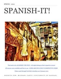 Spanish It V3