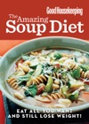 Good Housekeeping The Amazing Soup Diet