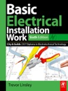 Basic Electrical Installation Work 2357 Edition 6th Ed