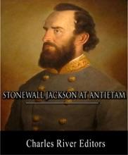 Stonewall Jackson At Antietam