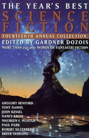 The Year's Best Science Fiction: Fourteenth Annual Collection PDF Download