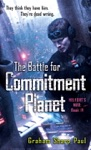 Helforts War Book 4 The Battle For Commitment Planet