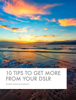 Stewart Baird - 10 Tips to Get More from Your DSLR artwork