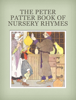 Leroy F. Jackson & Blanche Fisher Wright - The Peter Patter Book of Nursery Rhymes  artwork