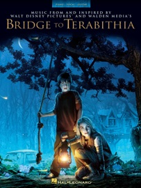Bridge To Terabithia Songbook