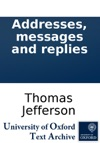 Addresses Messages And Replies