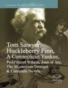 Greatest Works Of Mark Twain