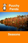 Puuchy Panda Seasons