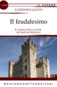 Il feudalesimo Book Cover