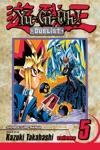 Yu-Gi-Oh Duelist Vol 5