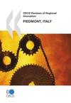 OECD Reviews Of Regional Innovation Piedmont Italy 2009