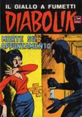 DIABOLIK #31 Book Cover