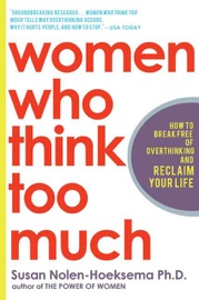 Women Who Think Too Much PDF Download