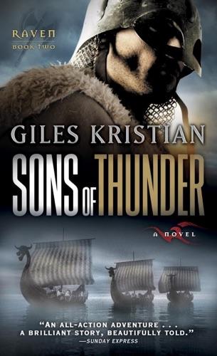 Giles Kristian - Sons of Thunder