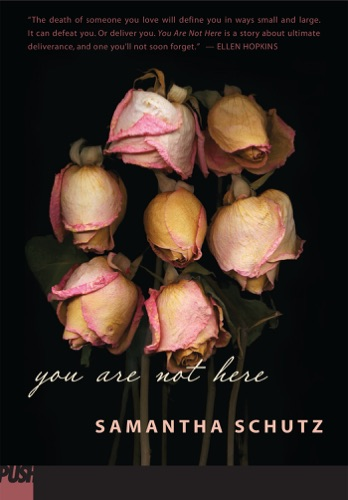 Samantha Schutz - You Are Not Here