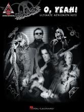 Aerosmith - O, Yeah!: Ultimate Aerosmith Hits (Songbook)