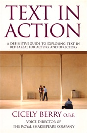 TEXT IN ACTION