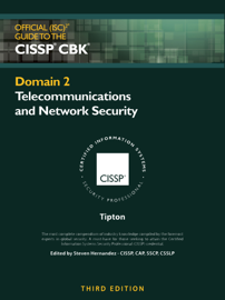 Official (ISC)2 Guide to the CISSP CBK book