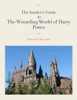 Savino Bellini - Insider's Guide to the Wizarding World of Harry Potter artwork