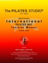 Official International Pilates MAT Training Manual