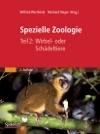 Spezielle Zoologie Teil 2 Wirbel- Oder Schdeltiere
