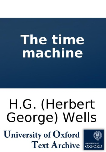 H.G. Wells - The time machine